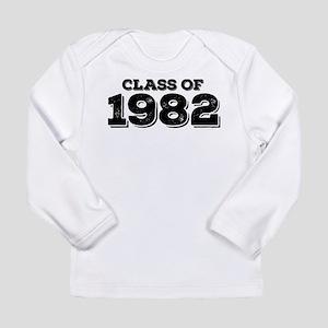 Class of 1982 Long Sleeve T-Shirt