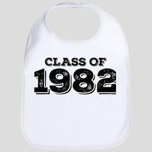 Class of 1982 Bib