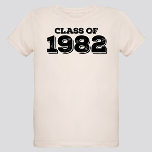 Class of 1982 T-Shirt