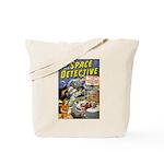 Space Detective 1 Tote Bag