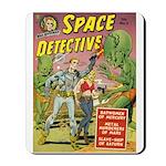 Space Detective 2 Mousepad