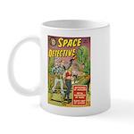 Space Detective 2 Mug