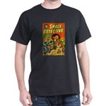 Space Detective 3 Dark T-Shirt
