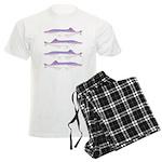 Cornish Jack Fish Pajamas