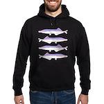 Cornish Jack Fish Hoodie