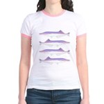 Cornish Jack Fish T-Shirt