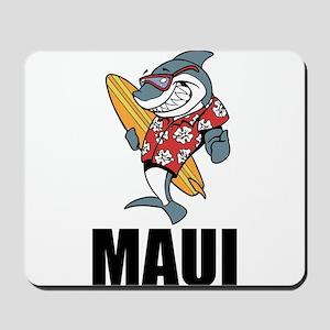 Maui Mousepad