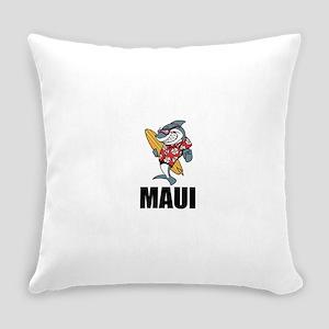 Maui Everyday Pillow