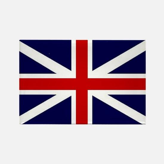 British Flag Magnets