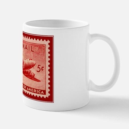 1946 Skymaster Mug