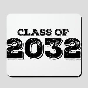 Class of 2032 Mousepad