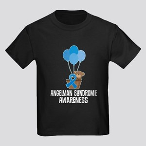 Angelman Syndrome awareness T-Shirt