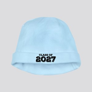 Class of 2027 baby hat