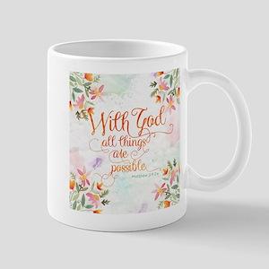 With God Mugs