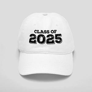 Class of 2025 Baseball Cap
