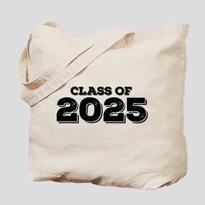 Class of 2025 Tote Bag
