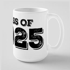 Class of 2025 Mugs