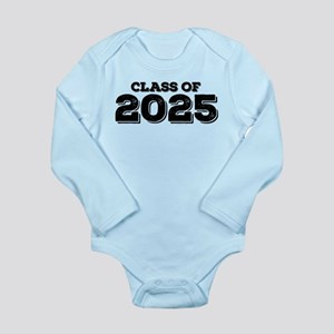 Class of 2025 Body Suit