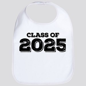 Class of 2025 Bib