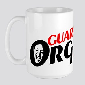 Guaranteed Orgasm Large Mug
