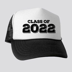 Class of 2022 Trucker Hat