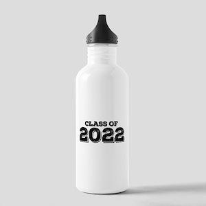Class of 2022 Water Bottle