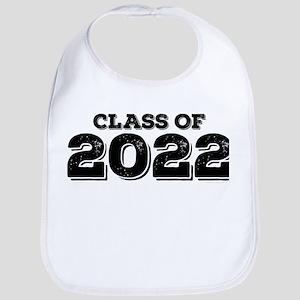 Class of 2022 Bib