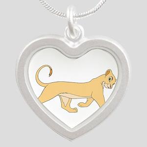 The Lion King lioness Necklaces