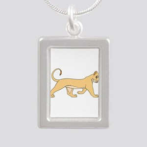 The Lion King lioness Necklaces