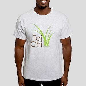 tai chi growth 6 T-Shirt