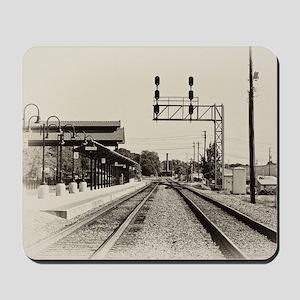 Salisbury Depot Mousepad