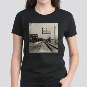 Salisbury Depot Women's Dark T-Shirt