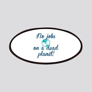 No Jobs On A Dead Planet Patches