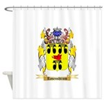 Rosenshtrom Shower Curtain