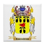 Rosenshtrom Tile Coaster