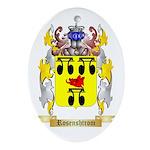 Rosenshtrom Oval Ornament