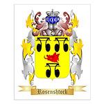 Rosenshtock Small Poster
