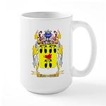 Rosenshtock Large Mug