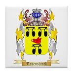 Rosenshtock Tile Coaster
