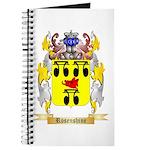 Rosenshine Journal
