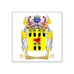 Rosenschein Square Sticker 3