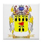 Rosenschein Tile Coaster