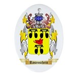 Rosenschein Oval Ornament