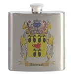 Rosensaft Flask