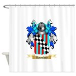 Rosenlund Shower Curtain