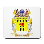 Rosenkranc Mousepad