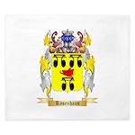 Rosenhaus King Duvet