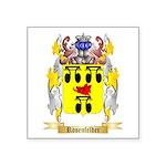 Rosenfelder Square Sticker 3
