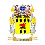 Rosenfelder Small Poster