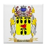 Rosenfelder Tile Coaster